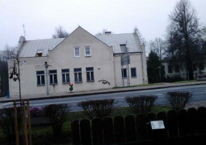 obiekt na sprzedaż - Pomiechówek, Centrum