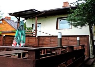 dom na sprzedaż - Białowieża
